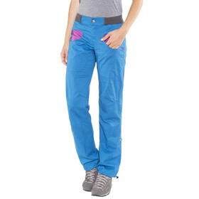 E9 Onda Story Pants Women cobalt-blue